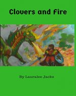Clovers and Fire - Book Cover