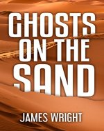 Ghosts on the Sand - Book Cover