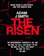 The Risen - Book Cover