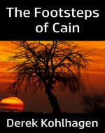 The Footsteps of Cain - Book Cover