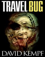 Travel Bug - Book Cover