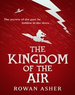 The Kingdom of the Air - Book Cover