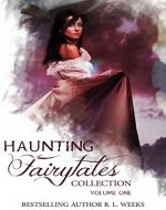Haunting Fairytales Collection Volume 1 (Haunting Fairy Tales) - Book Cover