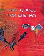 The Quest for the Key - Book Cover