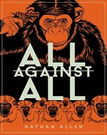 All Against All - Book Cover