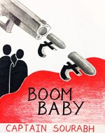Boom Baby - Book Cover