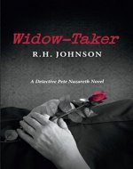 The Widow Taker - Book Cover