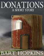 Donations: Dead Ends Story #3 - Book Cover