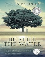 Be Still the Water: A love story - Book Cover