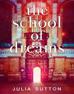The School of Dreams - Book Cover
