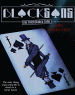 Blackgang: The Trickerjack Trail - Book Cover