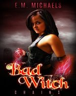 Chains (Bad Witch Book 1) - Book Cover