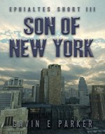 Son of New York (Ephialtes Shorts Book 3) - Book Cover