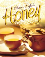 Honey - Book Cover