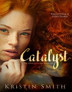 Catalyst (The Deception Game Book 1) - Book Cover