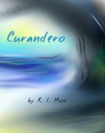 Curandero - Book Cover