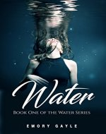 Water: Book One of The Water Series - Book Cover