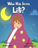 Who has seen lili? - Book Cover