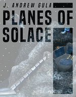 Planes of Solace (No Room in the Sky Book 1) - Book Cover