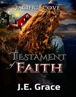 Pacific Cove: Testament of Faith (Pacific Cove Short Read Series Book 2) - Book Cover