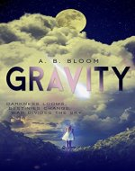 Gravity (Gravity Series Book 1) - Book Cover
