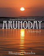Arunoday - Book Cover