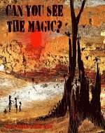 Can You See The Magic? - Book Cover