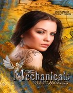 The Mechanicals (Wyvern Chronicles Book 2) - Book Cover