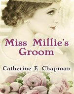 Miss Millie's Groom - Book Cover