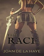 The Race - Book Cover