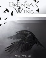 Brenna's Wing - Book Cover