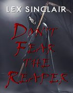 Don't Fear the Reaper - Book Cover
