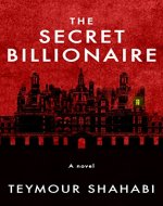 The Secret Billionaire - Book Cover