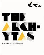 The Archytas - Book Cover