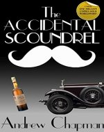 The Accidental Scoundrel - Book Cover