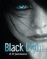 Black Light - Book Cover