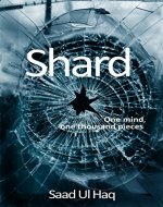 Shard: One mind, one thousand pieces - Book Cover