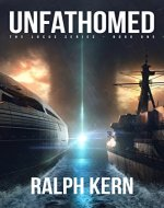 Unfathomed (The Locus Series Book 1) - Book Cover