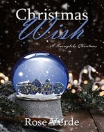 Christmas Wish (A Snow Globe Christmas) - Book Cover