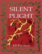 Silent Plight: A Christmas Story - Book Cover