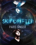 The Sky Drifter - Book Cover