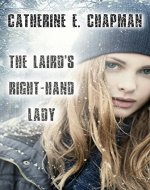 The Laird's Right-Hand Lady - Book Cover