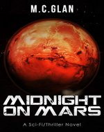 Midnight on Mars - Book Cover