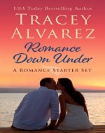 Romance Down Under: Small Town Romance Starter Set - Book Cover
