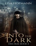 Into the Dark: A Medieval Fantasy (Dies Irae Book 2) - Book Cover