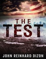 The Test - Book Cover