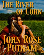 The River Of Corn - Book Cover