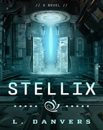 Stellix - Book Cover