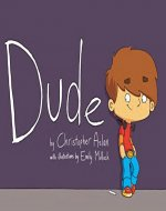 Dude - Book Cover