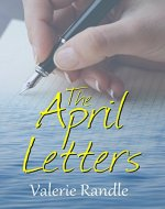 The April Letters - Book Cover